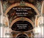 Valentin Molitor: Motetten - Daniel Cabena (contralto); Daniela Dolci (organ); Frithjof-Bork Smith (cornetto); Jessica Jans (soprano); Musica Fiorita;...