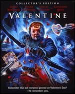 Valentine [Collector's Edition] [Blu-ray] - Jamie Blanks
