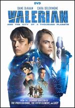 Valerian and the City of a Thousand Planets - Luc Besson