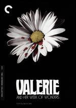Valerie and Her Week of Wonders [Criterion Collection]