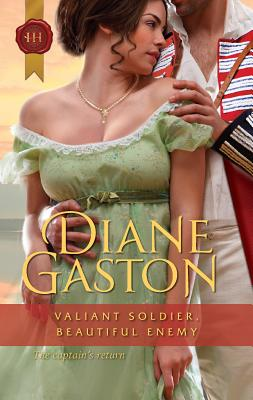 Valiant Soldier, Beautiful Enemy - Gaston, Diane
