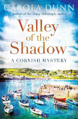 Valley of the Shadow - Dunn, Carola