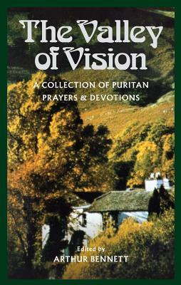 Valley of Vision - Bennett, Arthur G