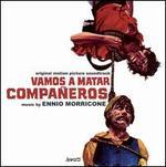 Vamos a Matar, Compañeros [Original Motion Picture Soundtrack]