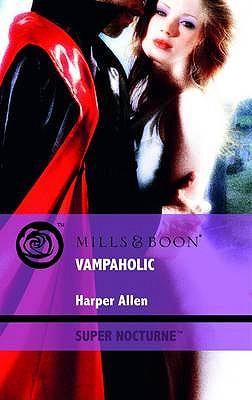 Vampaholic - Allen, Harper