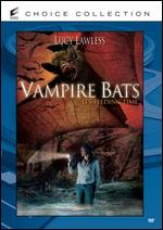 Vampire Bats - Eric Bross