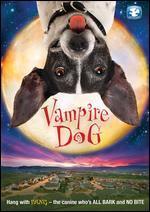 Vampire Dog