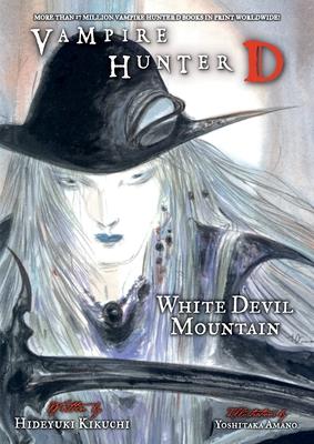 Vampire Hunter D Volume 22 - Kikuchi, Hideyuki