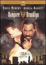 Vampire in Brooklyn - Wes Craven