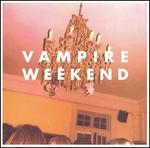 Vampire Weekend [Bonus Tracks]