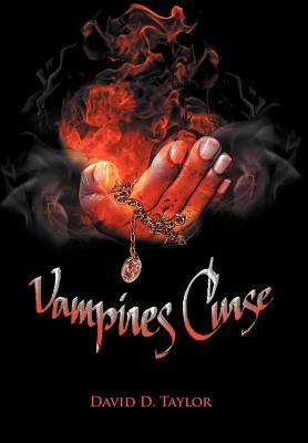 Vampires Curse - Taylor, David D.