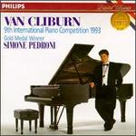 Van Cliburn Piano Competition, 1993