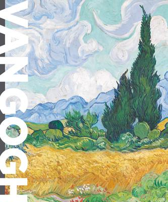 Van Gogh and the Seasons - Van Heugten, Sjraar, and Greer, Joan (Contributions by), and Gott, Ted (Contributions by)