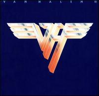 Van Halen II - Van Halen