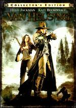 Van Helsing [WS] [Collector's Edition] [With Free Movie Ticket]