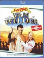 Van Wilder [Blu-ray] - Walt Becker