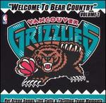 Vancouver Grizzlies: Welcome to Bear Country