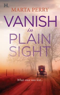Vanish in Plain Sight - Perry, Marta