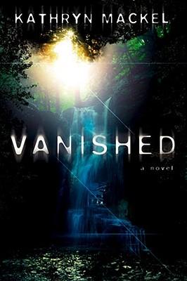 Vanished - Mackel, Kathryn