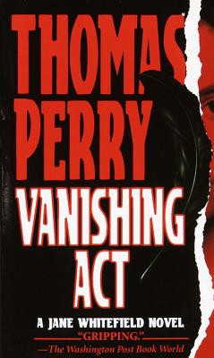 Vanishing Act - Perry, Thomas