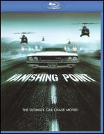 Vanishing Point [WS] [Blu-ray] - Richard Sarafian