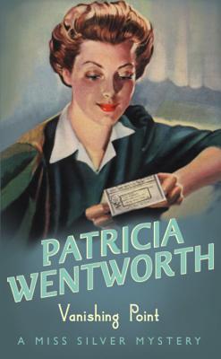 Vanishing Point - Wentworth, Patricia