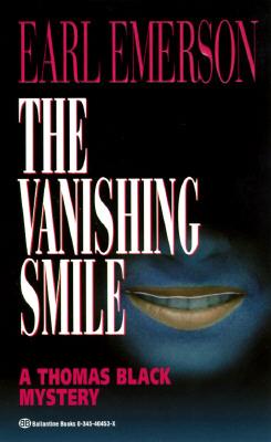 Vanishing Smile - Emerson, Earl