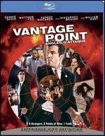 Vantage Point [French] [Blu-ray]