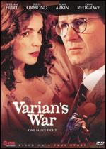 Varian's War - Lionel Chetwynd
