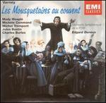 Varney: Les Mousquetaires au couvent - Charles Burles (vocals); Christiane Chateau (vocals); Claude Vierne (vocals); Jules Bastin (vocals); Mady Mesplé (vocals);...
