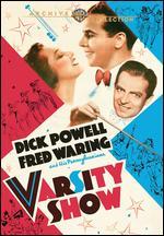 Varsity Show - William Keighley