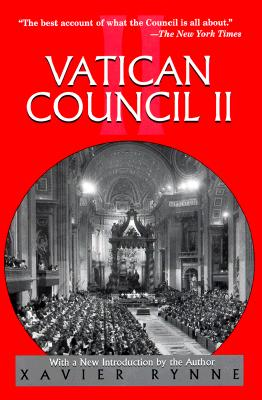 Vatican Council II - Rynne, Xavier (Introduction by)