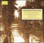 Vaughan Williams: 8 Folk Dances; 10 Folk Songs & Carols; etc.