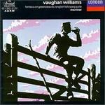 Vaughan Williams Concert