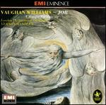 Vaughan Williams: Job