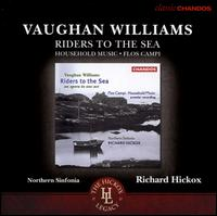 Vaughan Williams: Riders to the Sea - Ingrid Attrot (soprano); Karl Daymond (baritone); Linda Finnie (mezzo-soprano); Lynne Dawson (soprano);...