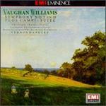 Vaughan Williams: Symphony No. 5; Flos Campi-Suite