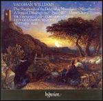 Vaughan Williams: The Shepherds of the Delectable Mountains