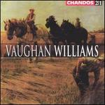Vaughan Williams - Various Artists