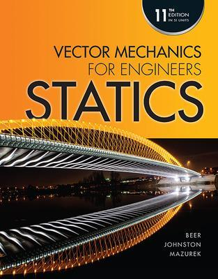 Vector mechanics for engineers statics book by ferdinand p beer vector mechanics for engineers statics beer ferdinand p and johnston fandeluxe Image collections