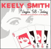 Vegas '58 -- Today - Keely Smith