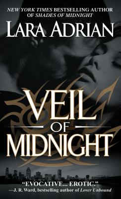 Veil of Midnight - Adrian, Lara