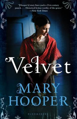 Velvet - Hooper, Mary