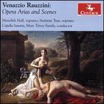 Venazzio Rauzzini: Opera Arias and Scenes