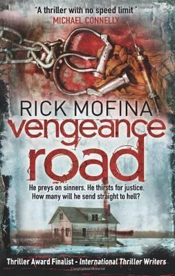 Vengeance Road - Mofina, Rick
