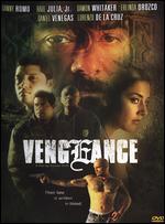 Vengeance - Daniel Zirilli