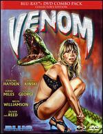 Venom [Blu-ray] [2 Discs]