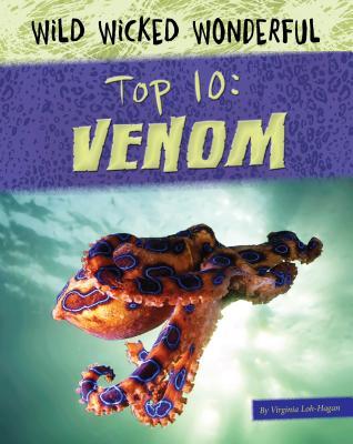 Venom - Loh-Hagan, Virginia, Edd