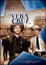 Vera Cruz - Robert Aldrich