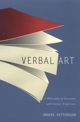 Verbal Art - Pettersson, Anders